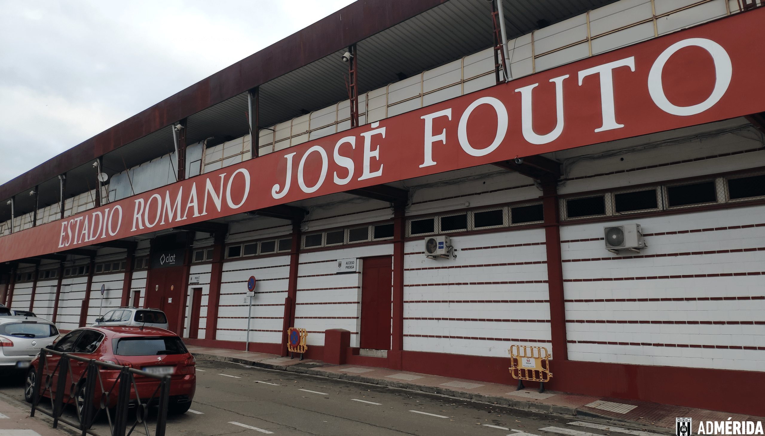 Estadio José Fouto
